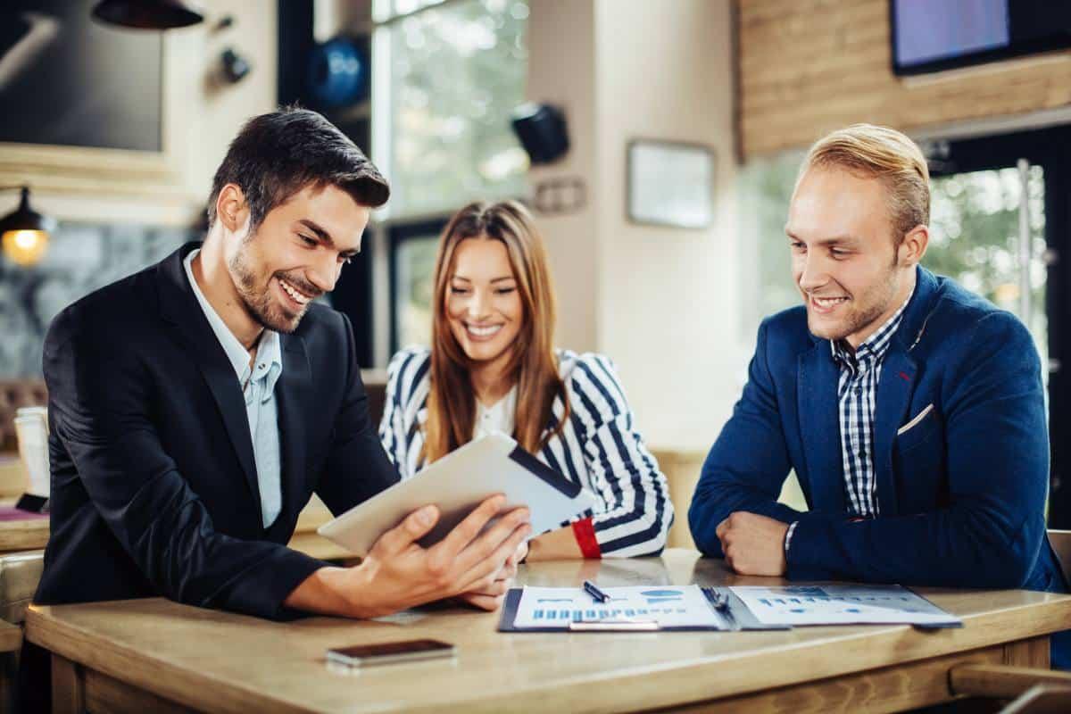 Par qui se faire aider pour créer une entreprise ?
