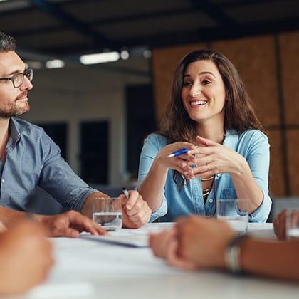 Les qualités essentielles pour être un bon manager ?